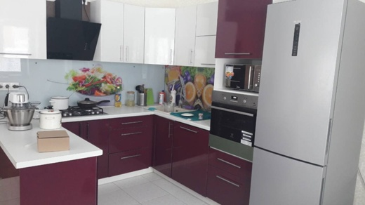 кухни на заказ 79