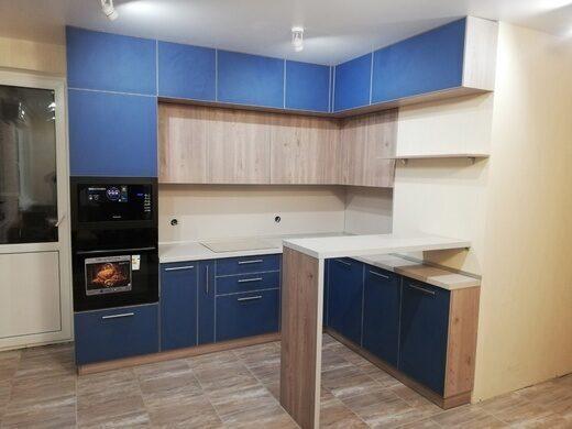 кухни на заказ 87