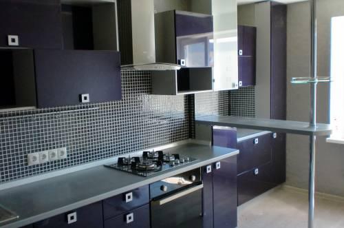 кухни на заказ 35