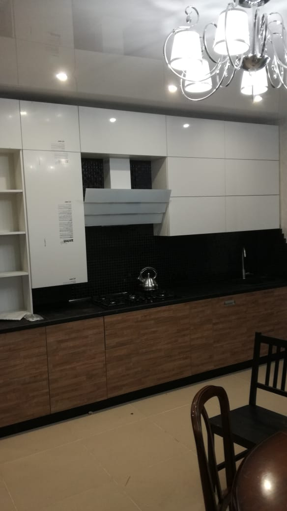 кухни на заказ 62