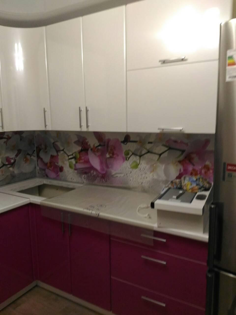кухни на заказ 52